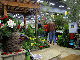 Greater Mobile Home And Garden Show
